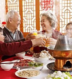 回家过年,给家人带一份贴心的好礼吧!