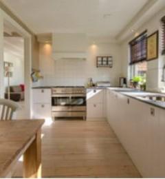 年底扫除大发现:原来厨房才是家里最脏的地方!