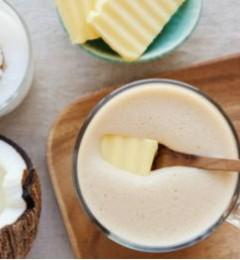 含油34g 幸福减肥教推出全球首款高品质便携防弹咖啡