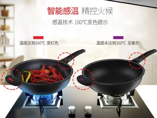 赛普瑞斯•先生:你知道如何正确的使用不粘锅么?