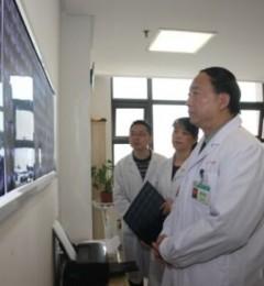 秦叔逵讲述胃癌诊疗新突破 携手应对消化道肿瘤治疗
