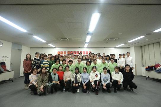 老新时代即将到来?!日医教你日式专业老年护理
