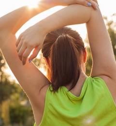 每天都在运动,怎么还是没瘦?