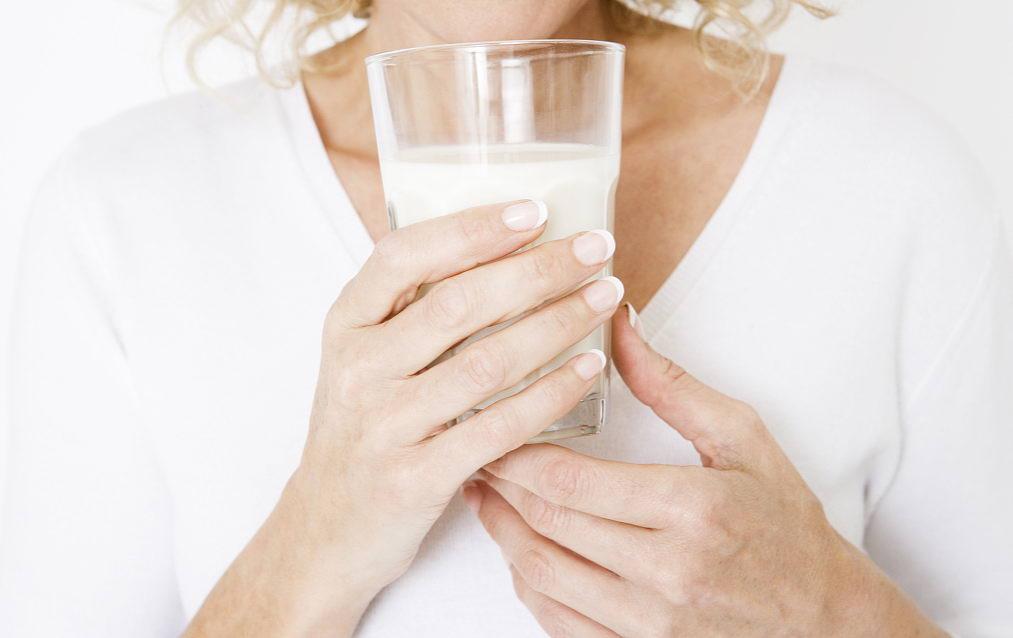 痛经期间吃什么?难道真靠喝热水缓解痛经?
