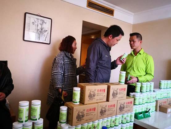 祛糖康颠覆传统,全球首家纯植物降糖