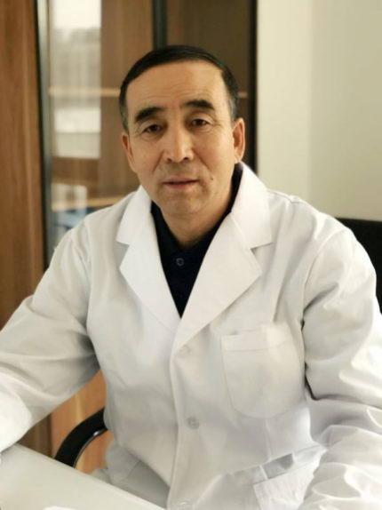 北京华科中西医结合医院痿证科于广发主任:健康讲座