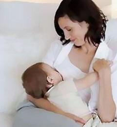 母乳喂养有可降低婴儿意外死亡风险