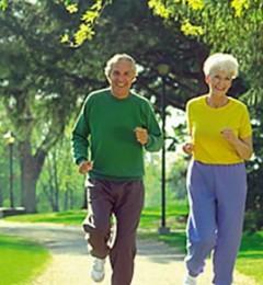 快走慢跑是最经济、最快瘦身的运动