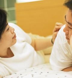 测一测 夫妻间是否还有真爱?