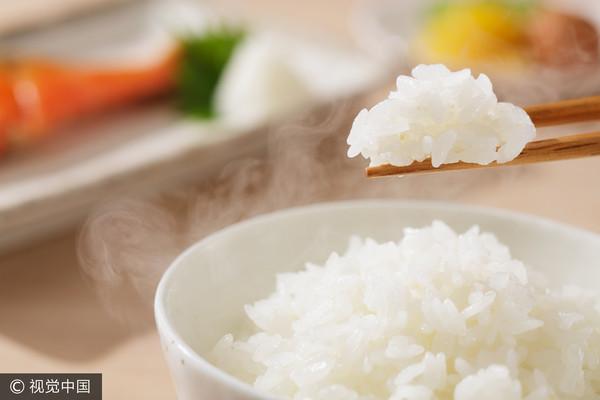 吃五谷饭 不必节食肉照吃 一样可以瘦