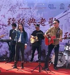北京国丹白癜风医院白衣天使唱响经典老歌