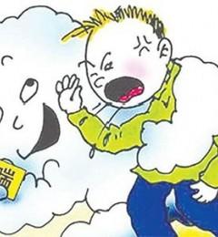 一代宗师消喘方:哮喘病症状及中西医治疗方法对比