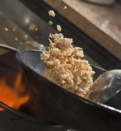 我们的食物怎么了?小编最爱的炒饭也有致癌物质