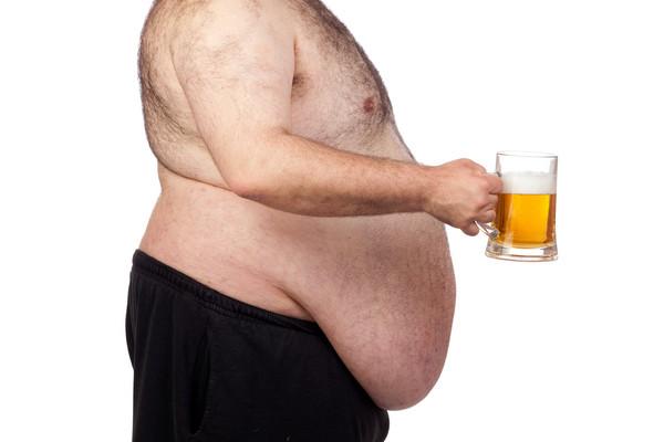 啤酒肚不是多了一坨肥肉那么简单