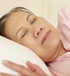 晚上失眠多梦 白天心力交瘁……