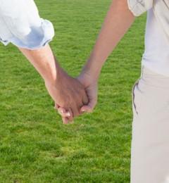 爱情很简单 相处总是太难!