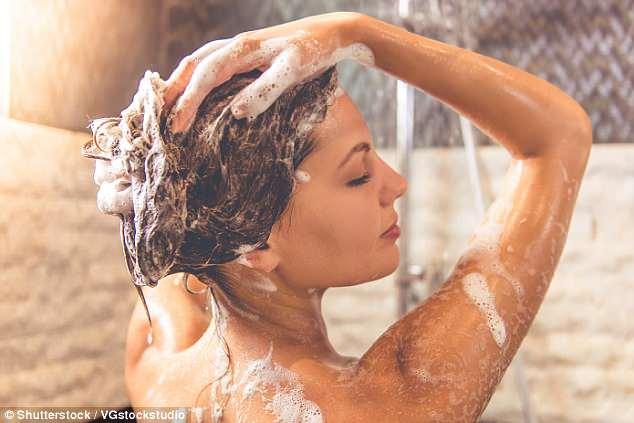 过度洁净对健康有风险 专家指出没必要每天洗澡