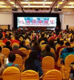 掌握不得癌症的智慧全国公益巡讲北京站正式启动