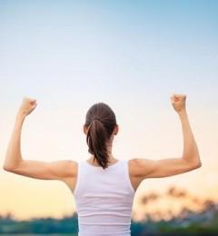 3组居家小运动 增强中年人肌耐力