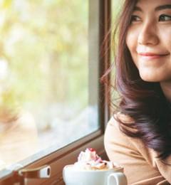 吃巧克力缓解经痛 会不会导致肥胖?