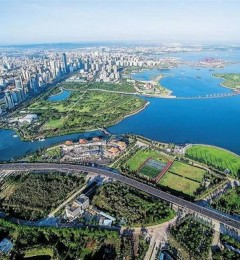 海南重磅建设自由贸易港,海棠湾上工谷迎来新契机
