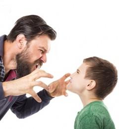 管教时孩子态度不好?达不到教育效果?