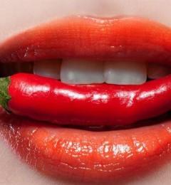 吃辣助减肥,食疗减重的又一春天?