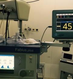 成都迈高医疗器械麻醉深度监测仪数据灵活 尖端科技,引领健康