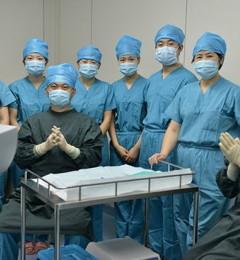 近视眼手术,就来北京茗视光眼科!