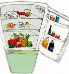 家庭冰箱省电小技巧