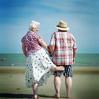 长寿总离不开的9大养生秘诀,让你活久久!