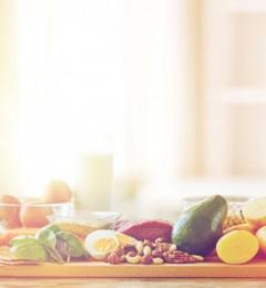 前列腺癌患者吃什么能加快康复