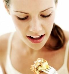 女人30 饮食真的不能太随意!