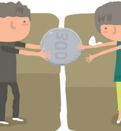 """如何在婚姻中保护自己的""""私房钱""""?"""