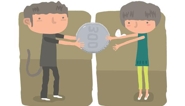 爱上危险的情人 是否应该早早放手?