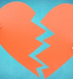 如何爱已不在 不如轻松地放手