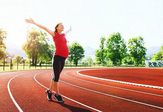 研究发现孕妇每天进行30分钟的中等运动是安全的
