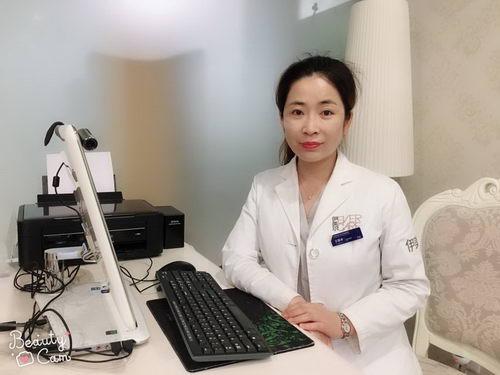 北京伊美尔整形医院王丽卓医生:眼部热玛吉效果怎么样