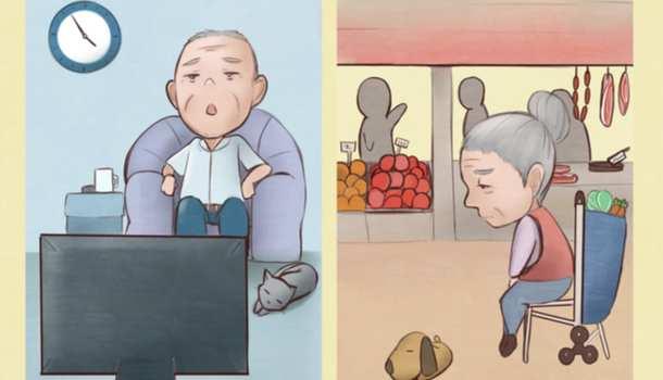为了大脑健康,请尽情享受生命的美好
