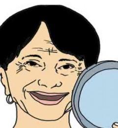 北京莫琳娜整形教你:有皱纹应该怎么办