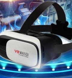 麦司迪VR加盟费多少钱