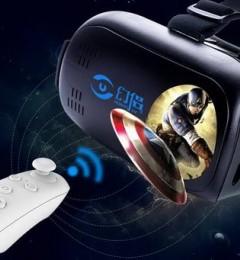 幻侣VR加盟费多少钱