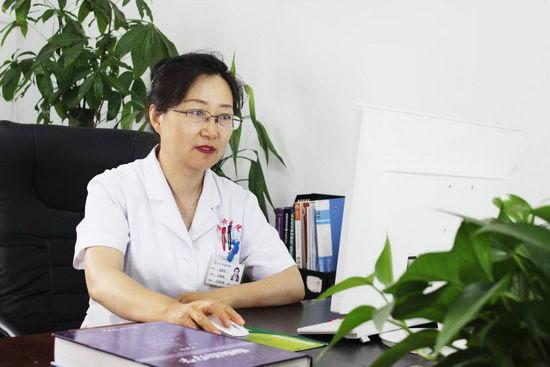 北京国仁医院癫痫主任孟银花与您聊聊癫痫小发作