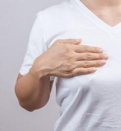 中医治乳癌,用肠胃药也有效?