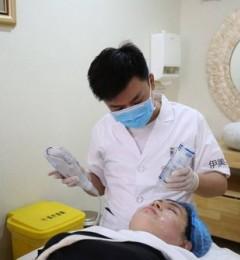 北京伊美尔整形医院朱凯:如何去除脸上的痘印、痘坑?