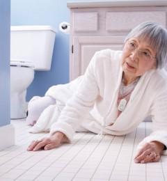 预防老年骨折 运动比补钙有效