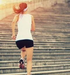 家族心脏病遗传风险高 增强运动可降低个人风险