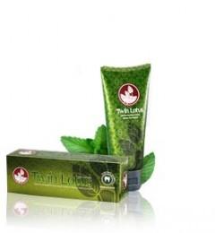 Twin Lotus/双莲炭草净渍植物牙膏 刮起美白新旋风