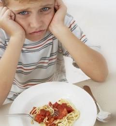 小孩长期厌食会导致身体发育不良