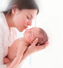 产后减肥五大法则,新妈妈必须注意什么?
